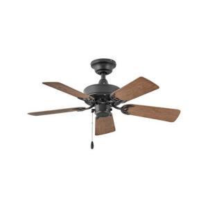 Cabana - 36 Inch 5 Blade Ceiling Fan