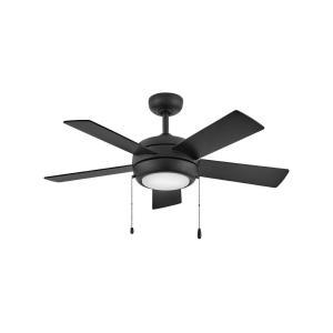 Croft - 42 Inch 5 Blade Ceiling Fan with Light Kit