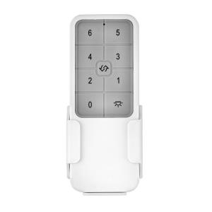 Accessory - 5.25 Inch 6 Speed DC Remote Control