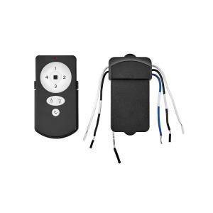Accessory - 5.5 Inch Wifi Remote Control for Grove Fan Model
