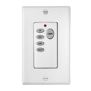 Accessory - 5.25 Inch 3 Speed Wall Control