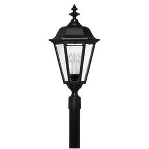Manor House Cast Outdoor Lantern Fixture