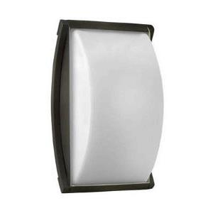 Atlantis - One Light Small Outdoor Wall Mount