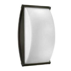 Atlantis - One Light Large Outdoor Wall Mount