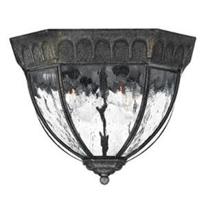 Regal Cast Outdoor Lantern Fixture