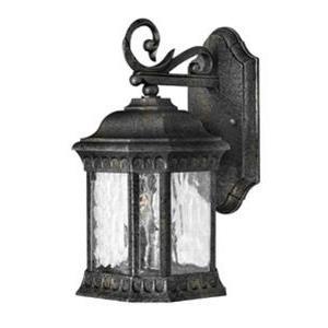 Regal Cast Outdoor Lantern Fixture