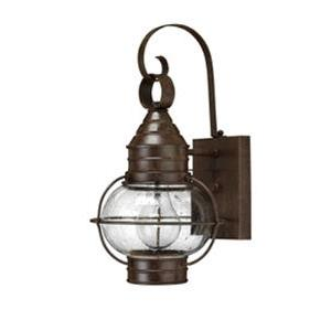 Cape Cod - One Light Mini Wall Outdoor