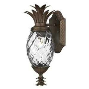 Plantation Cast Outdoor Lantern Fixture