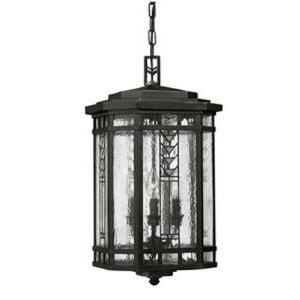 Tahoe Brass Outdoor Lantern Fixture