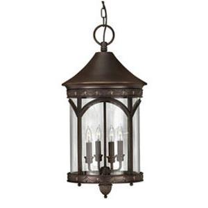 "Lucerne - 26.5"" Outdoor Hanging Lantern"