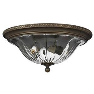 Cambridge - 7.5 Inch Flush Mount