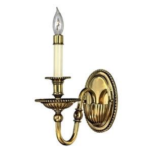 Cambridge - 11 Inch Single Light Sconce