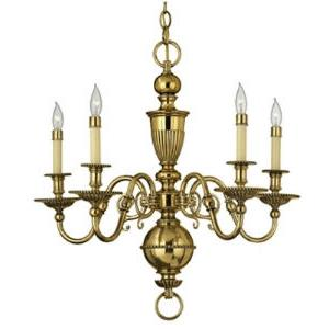 Cambridge - 26.25 Inch Chandelier