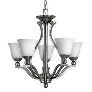 Bolla - Five Light Chandelier