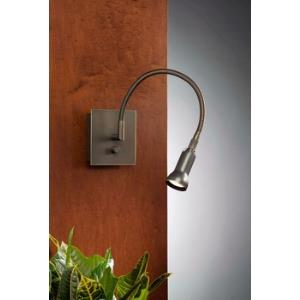 Bedside Reading Lamp - One Light Wall Sconce