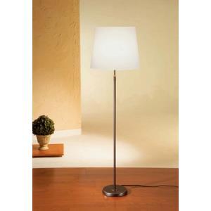 One Light Floor Lamp