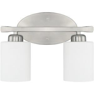 Dixon - Two Light Bath Vanity