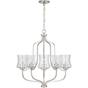 Reeves - 5 Light Chandelier