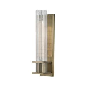 Sperry - One Light Wall Sconce