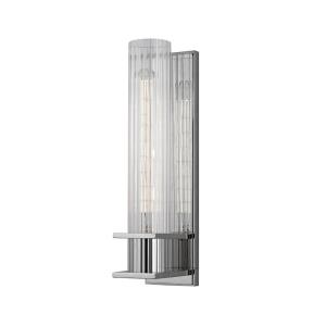 Sperry - One Light Wall Sconce - 3 Inches Wide by 13 Inches High