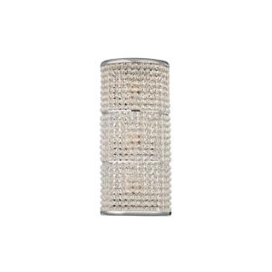 Sherrill - Three Light Wall Sconce - 14.75 Inches Wide by 6.5 Inches High