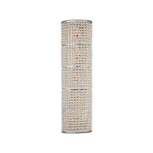 Sherrill - Five Light Wall Sconce - 23.5 Inches Wide by 6.5 Inches High