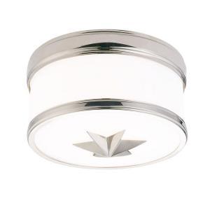 Seneca - One Light Flush Mount