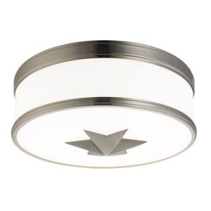 Verona - Three Light Flush Mount
