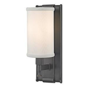 Palmdale - One Light Wall Sconce
