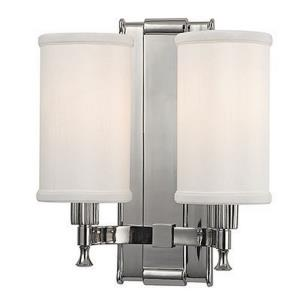 Palmdale - Two Light Wall Sconce