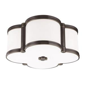 Chandler - Two Light Flush Mount
