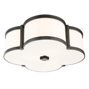 Chandler - Three Light Flush Mount