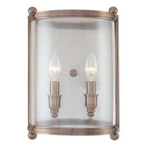 Mansfield Collection - Two Light Wall Sconce