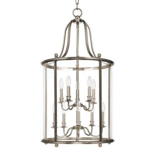 Mansfield Collection - Ten Light Pendant