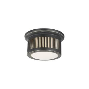 Bangor LED Flush Mount - 6 Inches Wide by 3.25 Inches High