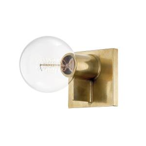 Bodine - One Light Square Wall Sconce