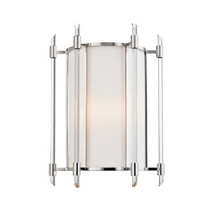 Delancey Two light Wall Sconce