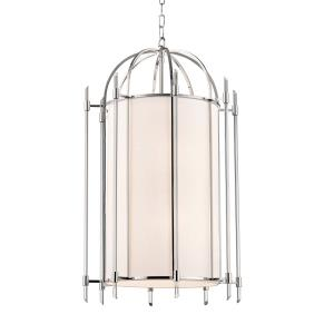 Delancey Eight Light Pendant