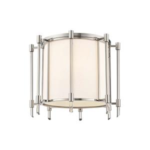 Delancey Four Light Semi Flush