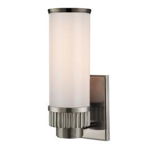 Harper - One Light Wall Sconce - 5.25 Inches Wide by 12 Inches High