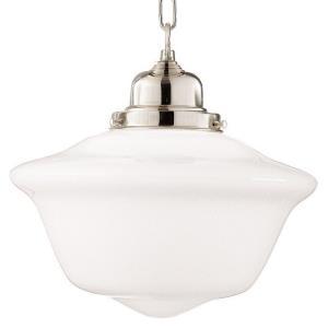 Edison Collection - One Light Pendant