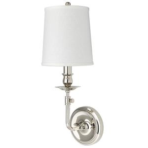 Logan Collection - One Light Wall Sconce