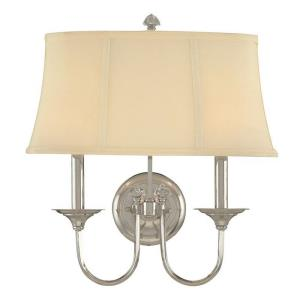 Rockville Collection - Two Light Wall Sconce