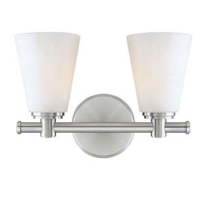 Garland Collection - Two Light Wall Sconce