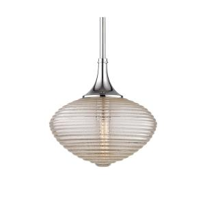 Knox - 12 Inch One Light Pendant