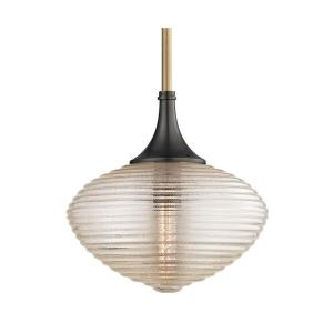 Knox - 19 Inch One Light Pendant