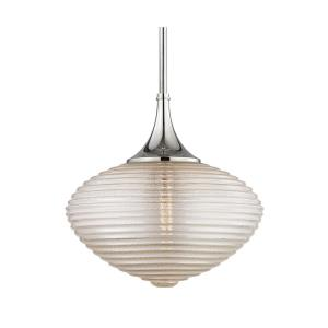 Knox - One Light Pendant - 16 Inches Wide by 19 Inches High