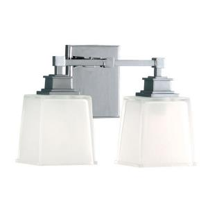 Berwick Collection - Two Light Wall Sconce