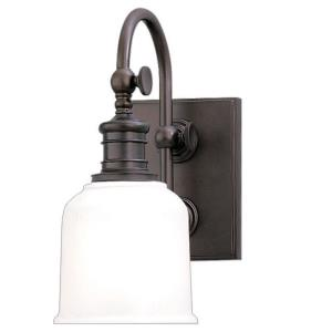 Keswick Collection - One Light Wall Sconce