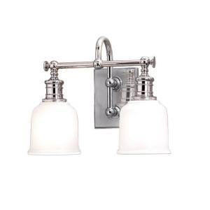 Keswick Collection - Two Light Wall Sconce